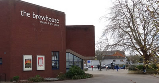 the brewhouse theatre