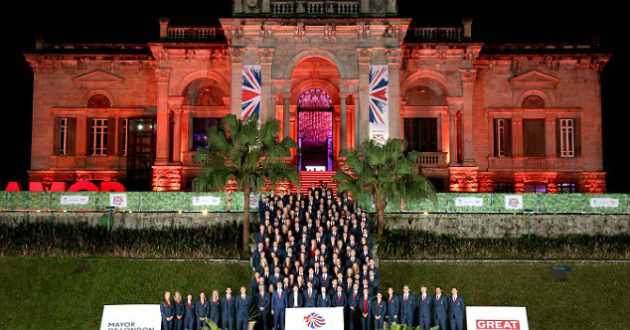 TeamGB British House Rio