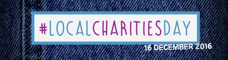 Local Charities Day