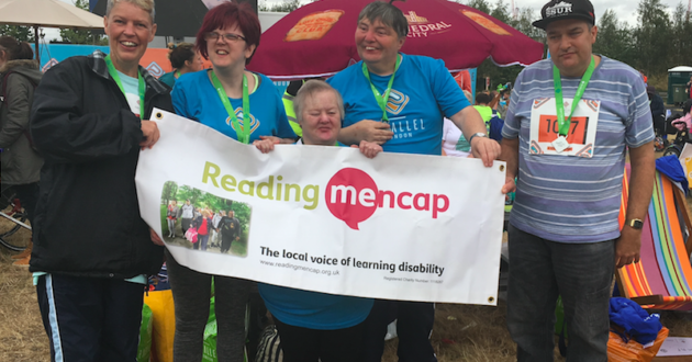 Reading Mencap image 1