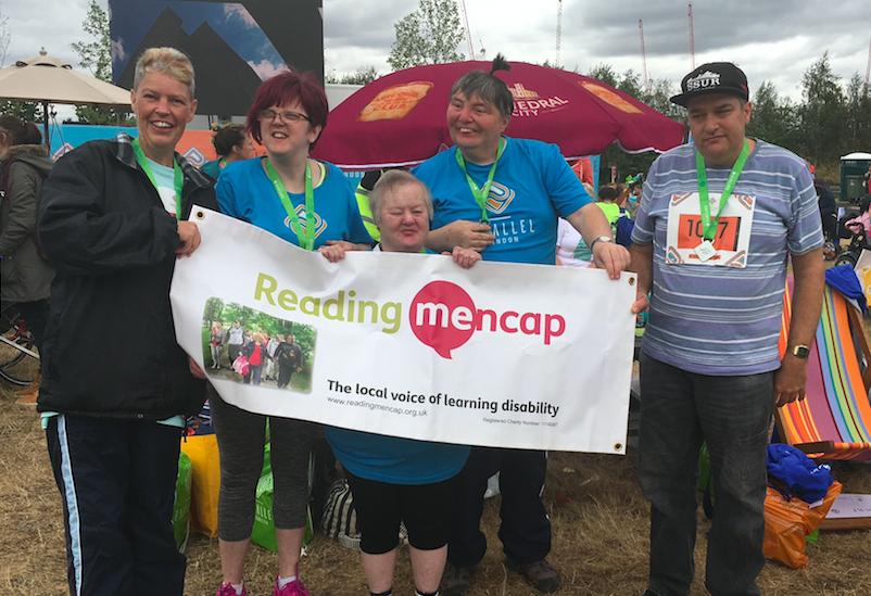 Reading Mencap image 1