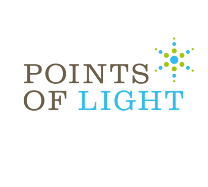 Points of Light Team