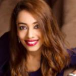 Nasreen Ali, Cherehani Africa