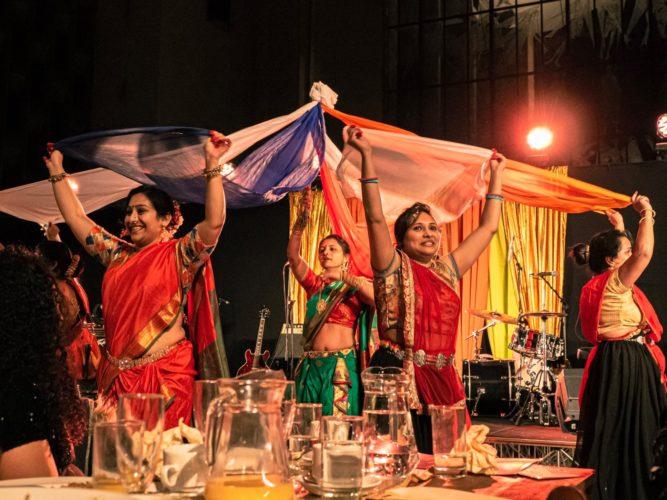 Sahyadri Friends Group event