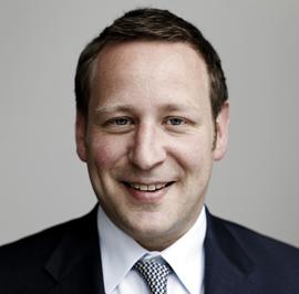 Ed Vaizey MP
