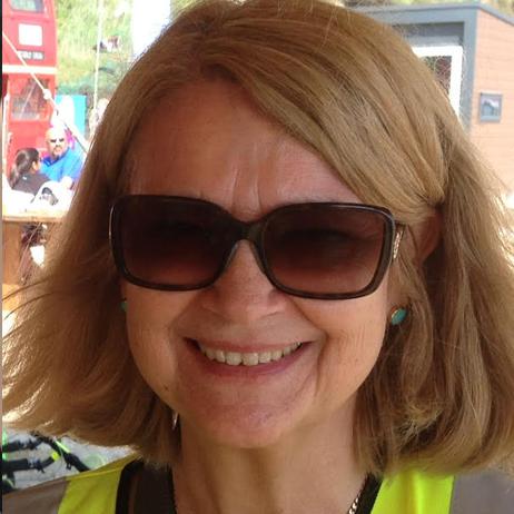 Sandra Budd
